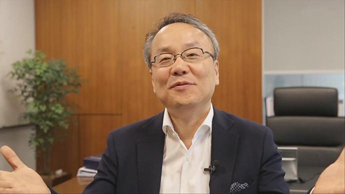 CGNTV 후원 약정서 100장을 보내준 후원자 이야기