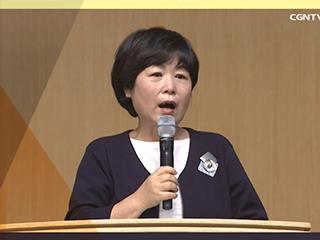 [SOON] 3분 메시지 - 다 듣고 계신 하나님_김현미 목사