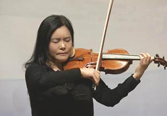 미니콘서트 쉼 - 김수현 (바이올리니스트)