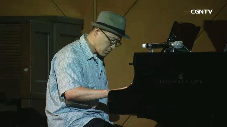 미니콘서트 쉼 - 곽윤찬 (재즈 피아니스트)