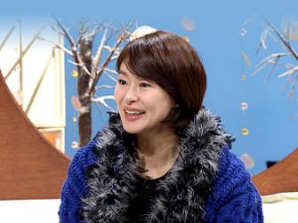 [SOON] CGN 컬처클립 - 사랑의 위로_배우 예지원