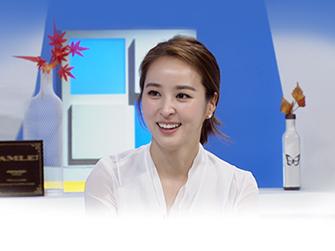 [SOON] CGN 컬처클립 - 우리가 있는 목적_배우 한혜진