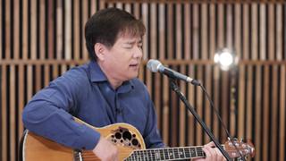 CGN예고 - [예고] 김영우의 스윗사운즈 -  <후원특집> 조하문 목사 편