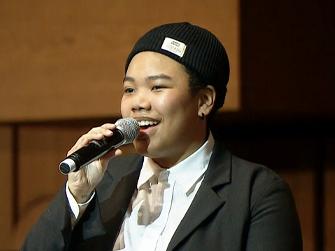 [SOON] 찬양테이블 - 예수로 나의 구주 삼고_가수 이미쉘