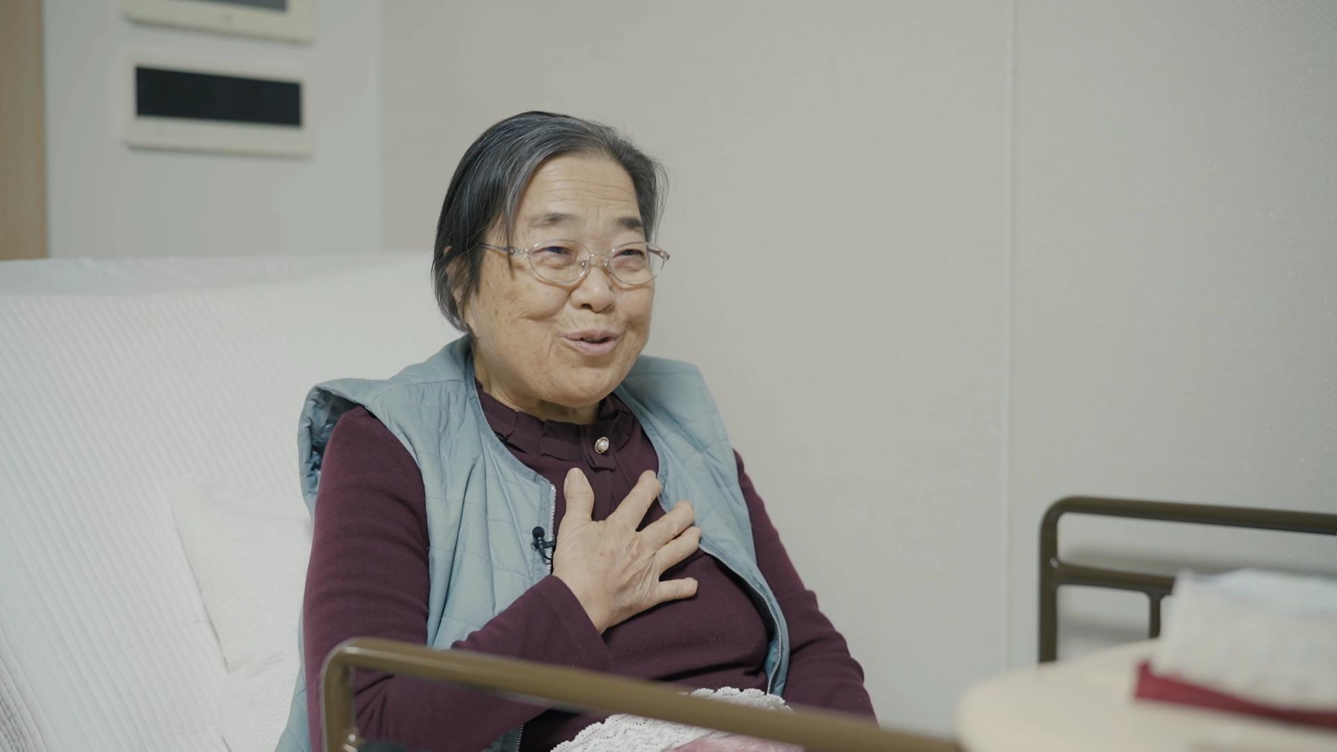 [개국특집다큐] 컴백, 홈 - 독신 여선교사 은퇴관 건립을 위한 후원 캠페인