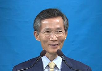 [말씀] 강준민 목사(새생명비전교회)