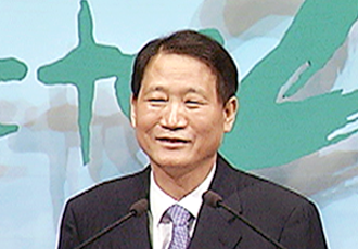 하용조 목사의 세븐블레싱(영어자막)