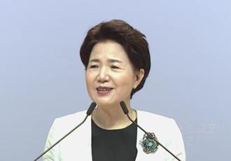 [말씀] 김양재 목사(우리들교회)