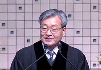 [말씀] 김형준 목사(동안교회)