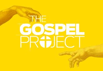가스펠 프로젝트 - 5강 유아에게 하나님의 구원 계획을 어떻게 전할 수 있을까?