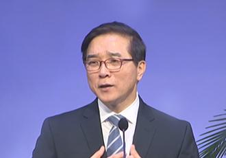 [말씀] 김용훈 목사(열린문장로교회)