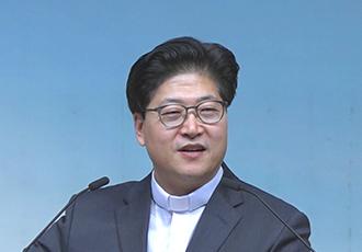 [말씀] 이웅조 목사(갈보리교회)