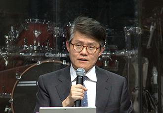류모세 선교사의 열린다 성경 - 성전, 절기편 - 6강 성전의 구조 (2)