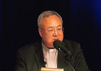 양춘길 목사(필그림선교교회)