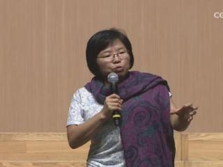 너희 안에 이 마음을 품으라 (빌2:5) / 강사 : 국제사회복지사 김해영