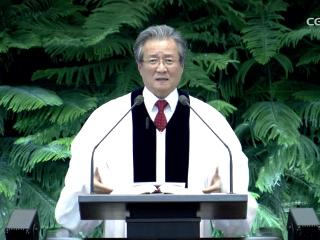 김지철 목사(소망교회)