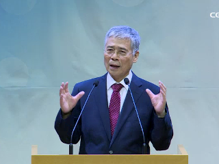 김창근 목사(무학교회)