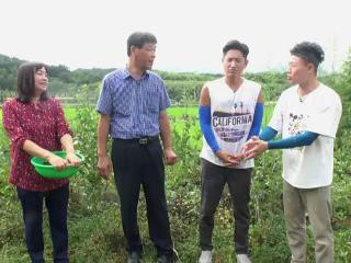 26편 사랑받기 위해 태어난 아이들, 경남 함안 동서비전교회