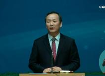 박완철 목사(남서울은혜교회)