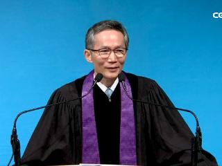 강준민 목사(미국LA새생명비전교회)