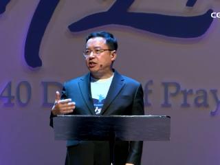 권준 목사(미주씨애틀형제교회)