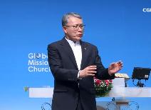 조봉희 목사(지구촌교회)