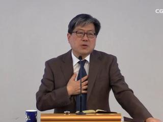 박성일 목사(필라델피아 기쁨의 교회)