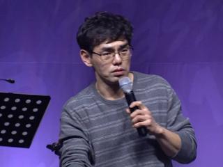 [SOON] 3분 메시지 - 예수님을 믿는다는 것은_이성호 목사