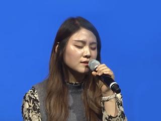 [SOON] CGN 컬처클립 - 요게벳의 노래_조찬미