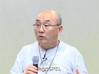 [SOON] 3분 메시지 - 믿음 위에 굳게 서기_김용의 선교사
