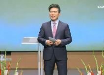 류응렬 목사(와싱톤중앙장로교회)