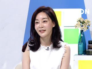 [SOON] CGN 컬처클립 - 하나님의 에너지_배우 김혜은