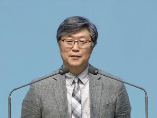 [SOON] 3분 메시지 - 지혜로운 삶_정민용 목사