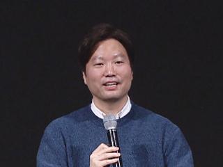 [SOON] 3분 메시지 - 인생의 비전_박현우 대표