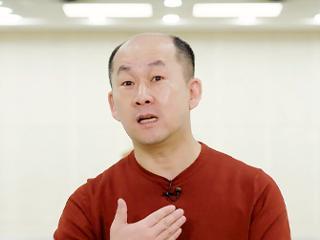 [SOON] 찐터뷰 - 7편 김남국 목사 (3)