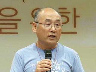 [SOON] 3분 메시지 - 절대 믿음_김용의 선교사