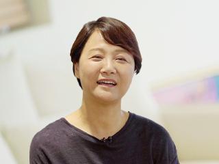 [SOON] 찐터뷰 - 17편 윤정희 사모(2)